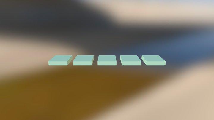 Try 3 3D Model
