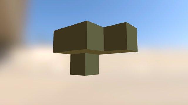 Part5 KP 3D Model