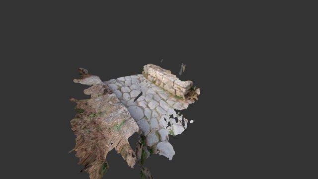 Via Nocera, Pompeii_1 3D Model