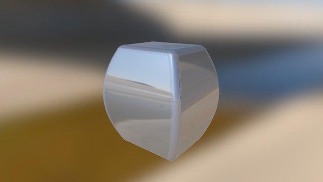 110merge 3D Model