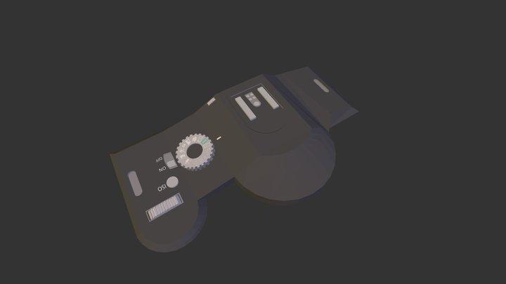 Skon 3D Model