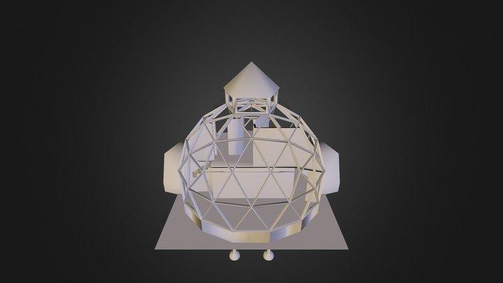 galushko_ 3D Model