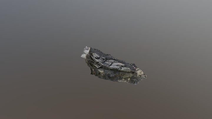 wreck3stage1mod2 3D Model