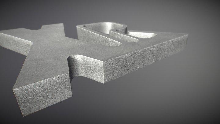 XPR300 - Échantillons de coupe sur aluminium (Fr)