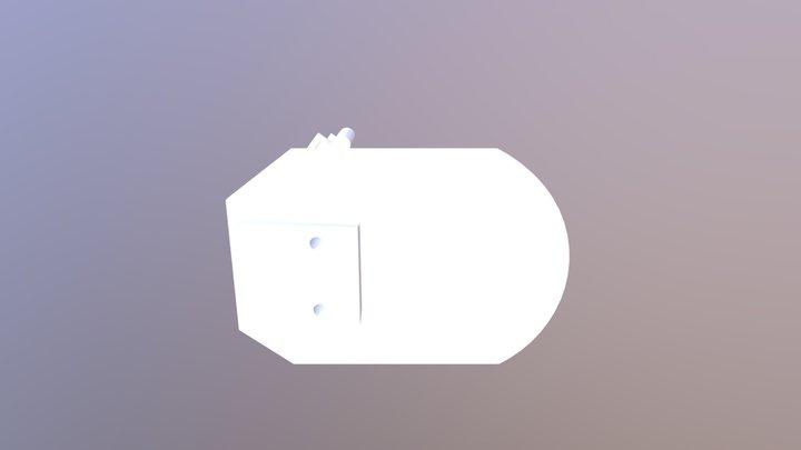 Larger base 3D Model