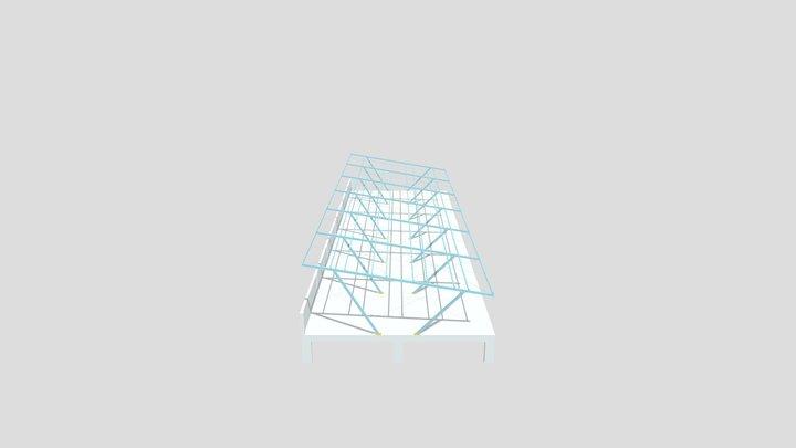 20-006-MET-R00 3D Model