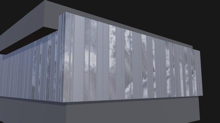 SARA_finalCode_001 3D Model
