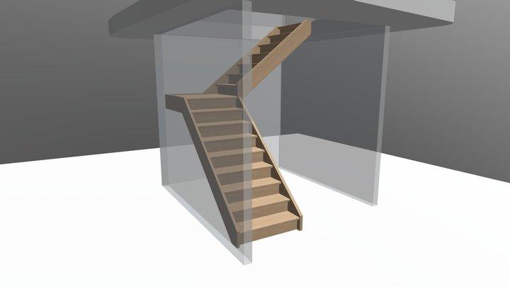 THNSBRT 3D Model