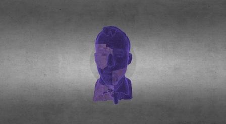 Mr Cluney 3D Model