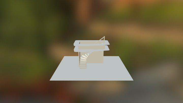 BALAVOINE - KUBI EP 40 3D Model