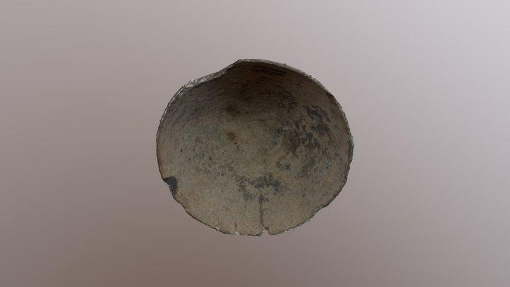 Cuenco Neolítico 3D Model