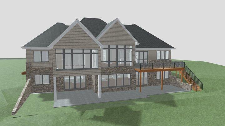 WL Home 3D Model