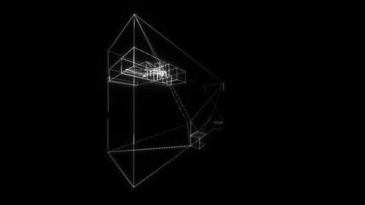 p1 3D Model