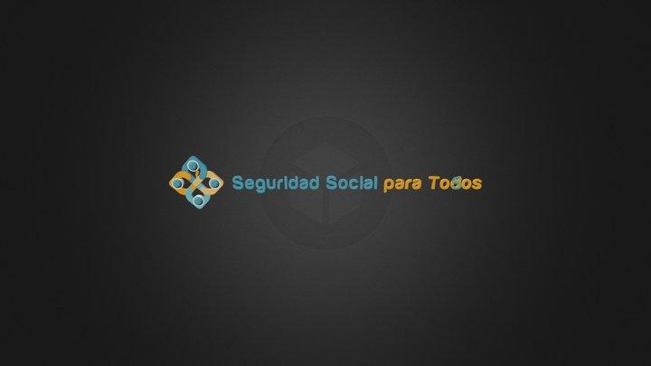Logosstodos 3D Model