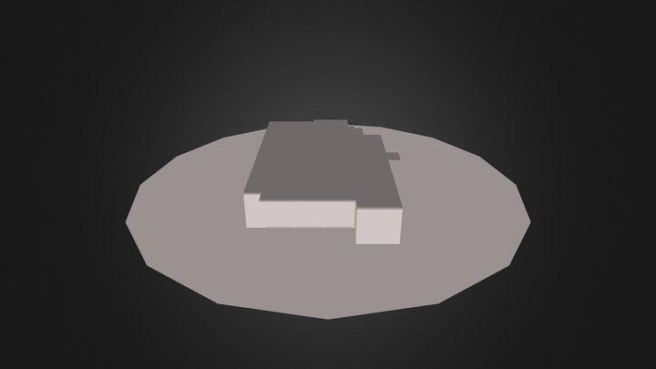 almagro-1-coll 3D Model