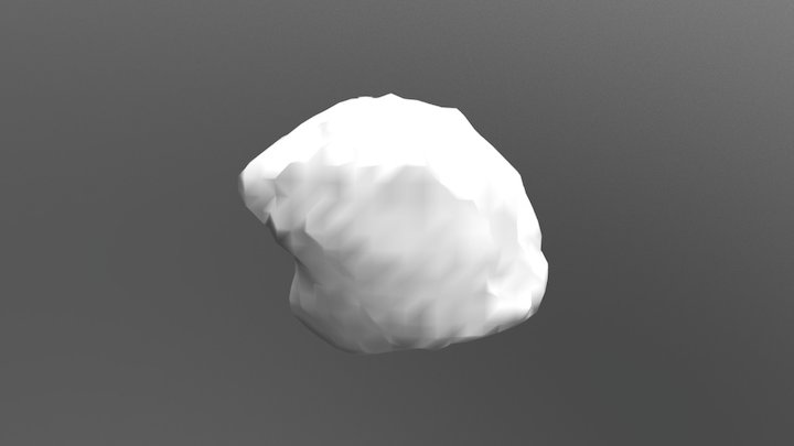 Implant Elbow 3D Model