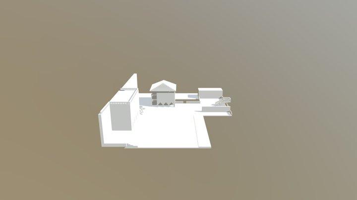 Hghfhg 3D Model