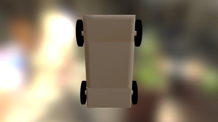 Assembly 1 3D Model