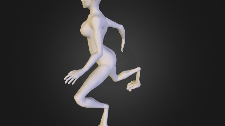 Himera 3D Model
