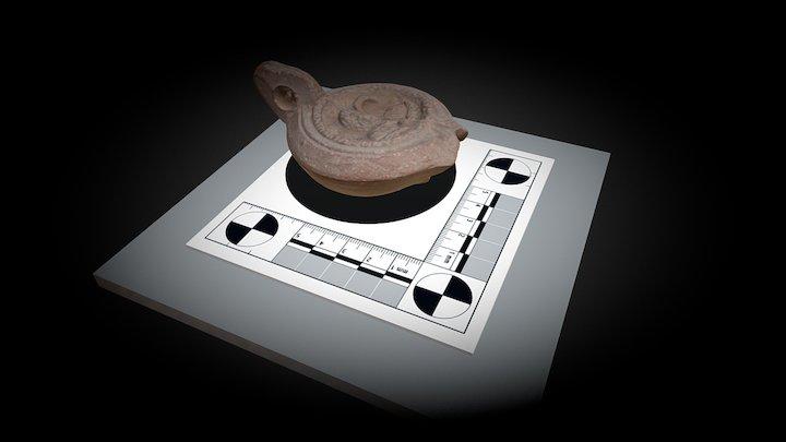 LUCERNA 3D Model