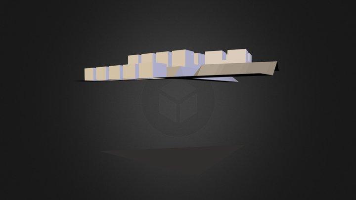 121022 AC Concept.blend 3D Model