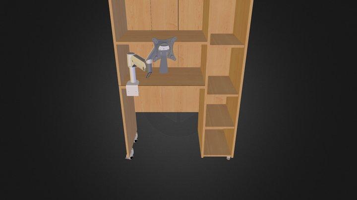 sss 3D Model