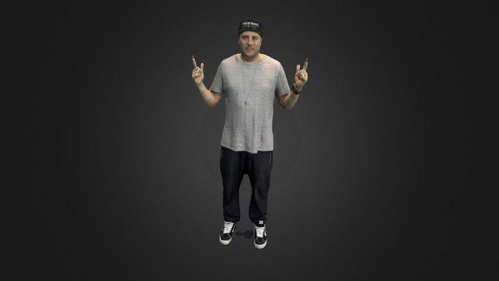 RBGH_03 3D Model