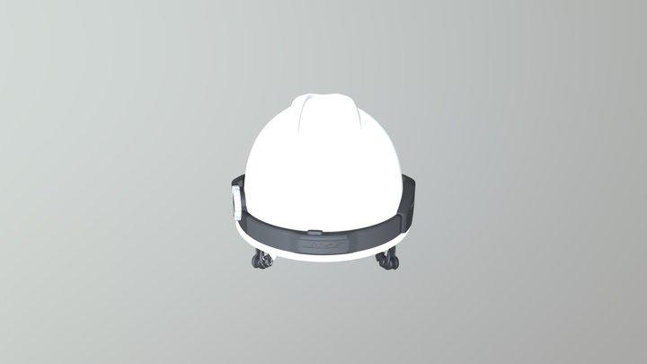 Assembly 1 V37 3D Model