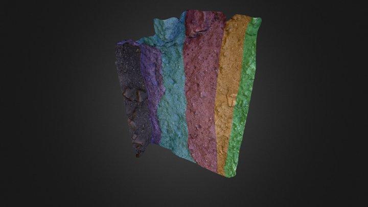 test_clored 3D Model