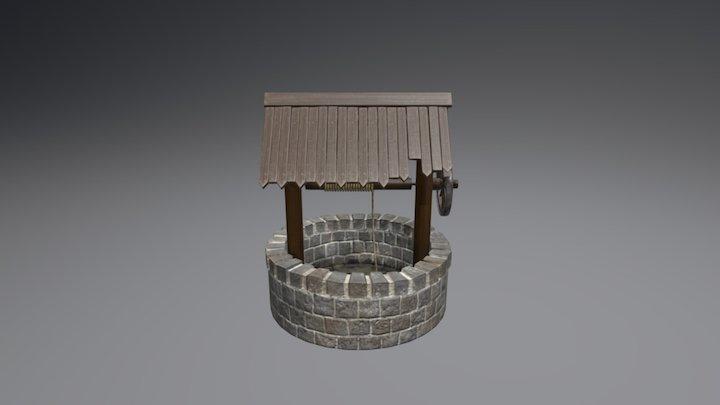 Rodriquez_Josie_GP2_1702_Milestone 4 3D Model