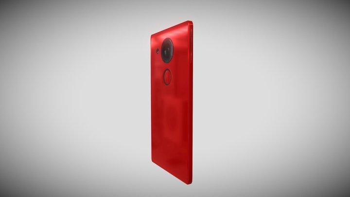 A1 Smart Phone 3D Model