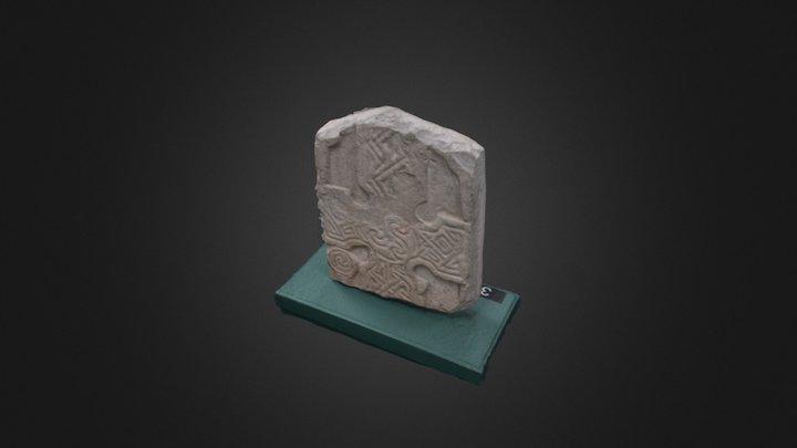 Meigle 3 3D Model