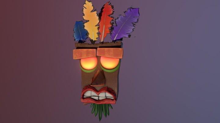 Akuaku !!! 3D Model