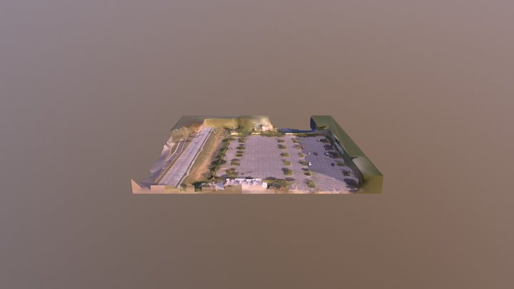 Lakeland 60 3D Model