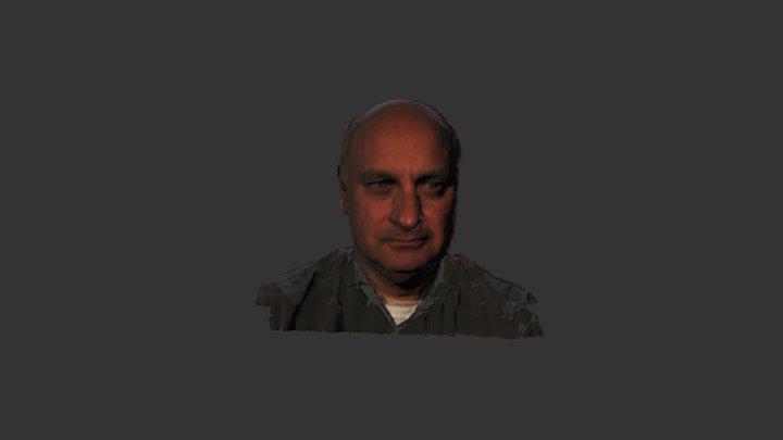 Bill 3D Model
