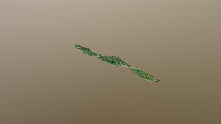 AREPITAS 3D Model