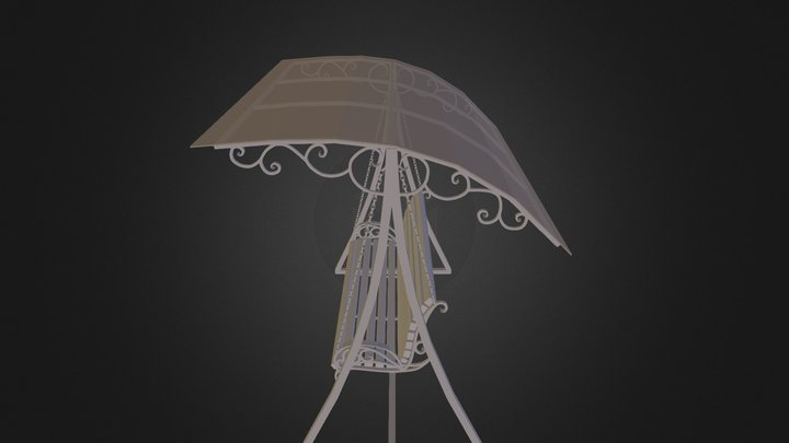 Swing N300411 3D Model