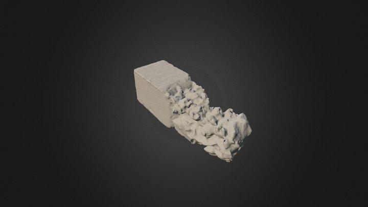 Seal1 3D Model