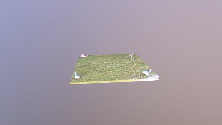 R5-4-1 3D Model