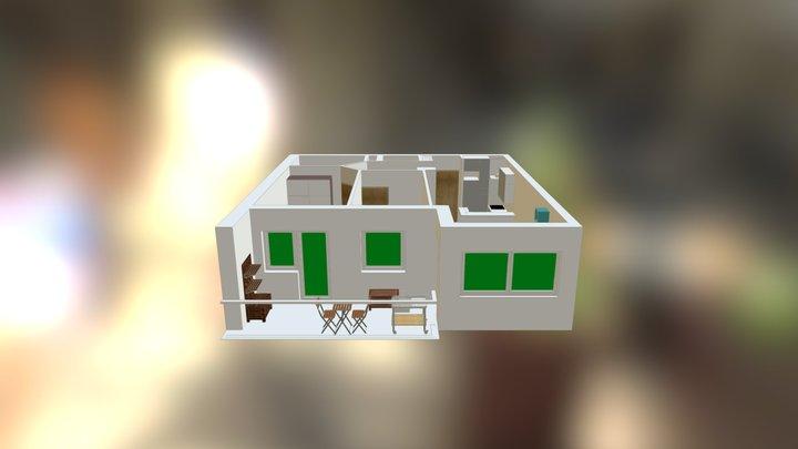 lakas101 3D Model