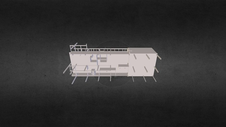 BMH-Addition 3D Model