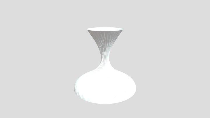 sketchfab vessel 1 3D Model