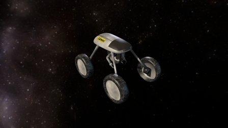 SERAI 3D Model
