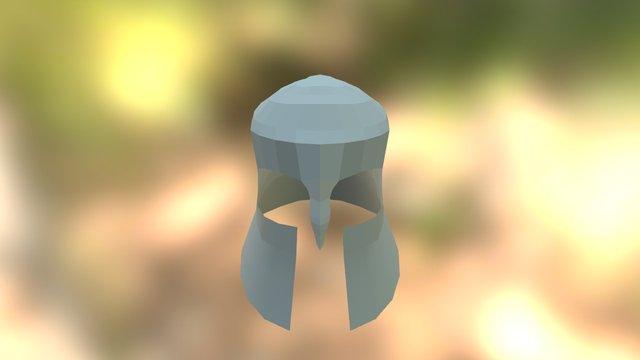 Slem 3D Model