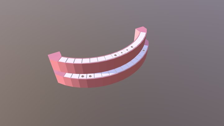 Tandrager2 79 3D Model