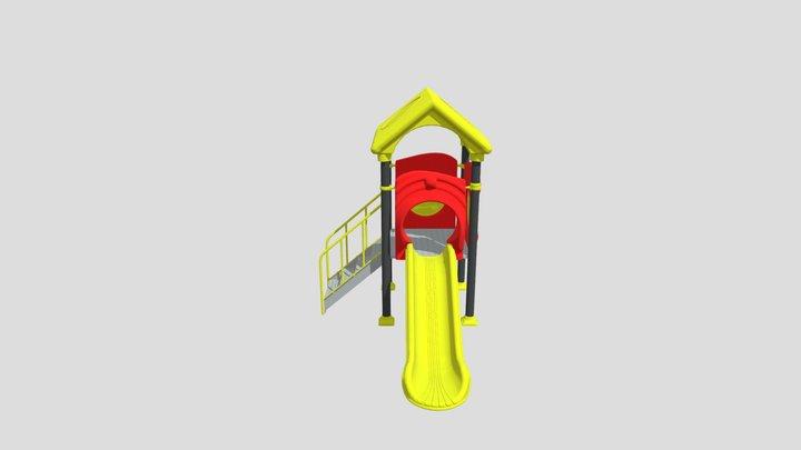 PE KS001 S 3D Model