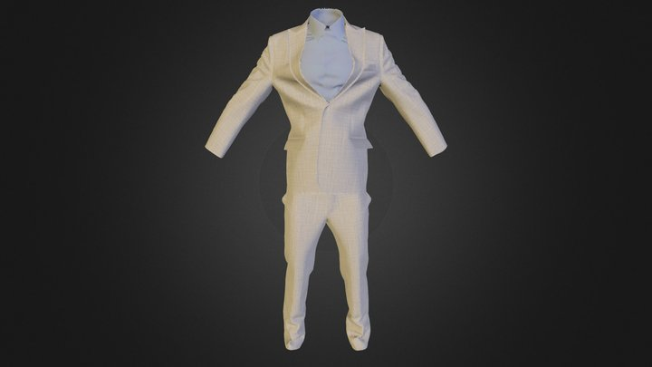 T E S T 02 3D Model