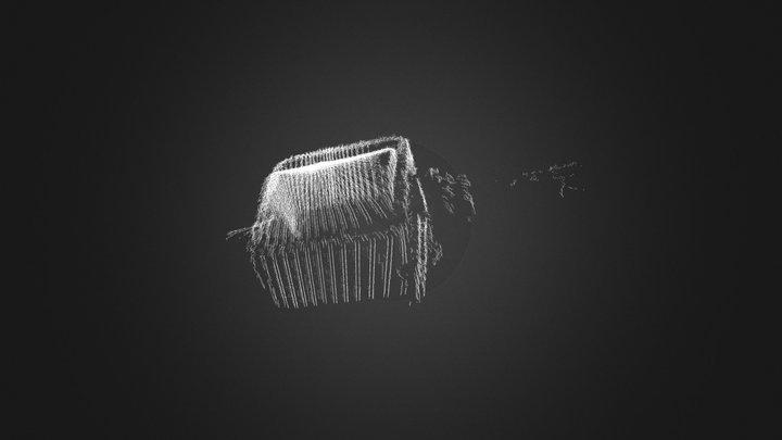Pumpe 3D Model