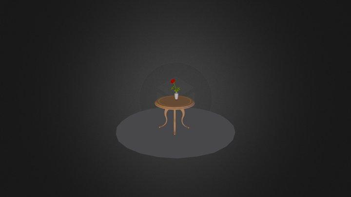 CUPULA 3D Model