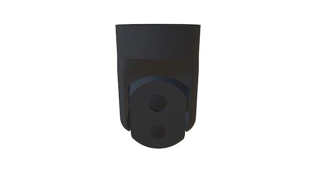 INSPECTIO PRO 3D Model